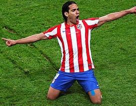 """Cựu """"Vua phá lưới """" Europa League thách thức Messi và C.Ronaldo"""
