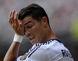 Chủ tịch Real Madrid khẳng định C.Ronaldo sẽ ở lại đội bóng