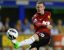 Rooney cảm thấy hối hận vì từng hục hặc đòi ra đi