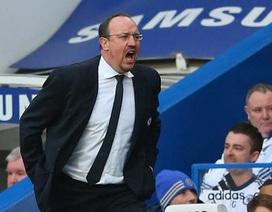"Rafa Benitez phủ nhận ""sóng ngầm""  ở Chelsea"