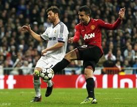 Van Persie xin Alex Ferguson được thi đấu trận gặp Reading