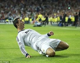 Alex Ferguson đánh giá C.Ronaldo xuất sắc hơn cả Zidane