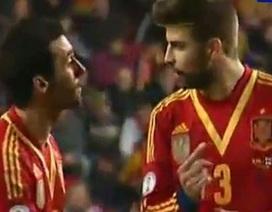 """Nội bộ Tây Ban Nha rạn nứt vì """"cuộc chiến"""" Barca-Real?"""