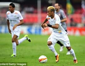 """Man City trong cuộc tái thiết: """"Đẩy ra đường"""" Tevez, đón Neymar"""