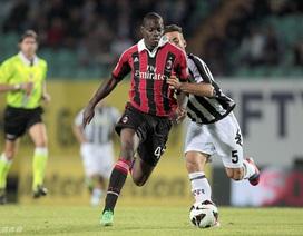 AC Milan đoạt vé dự Champions League đầy nghẹt thở