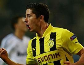 Bayern Munich chuẩn bị hoàn tất thuơng vụ Lewandowski