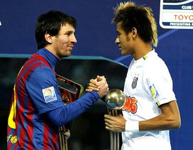 """Neymar tới Barcelona: """"Cáo"""" đã rời hang"""