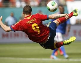 Những ngôi sao đáng chú ý tham dự Confederations Cup 2013