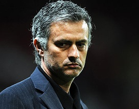 Mourinho dính cáo buộc trốn thuế ở Tây Ban Nha