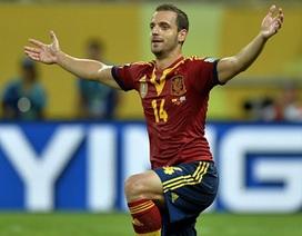 """Soldado: Lời giải cho bài toán """"số 9"""" của Tây Ban Nha"""