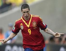 """""""Nổ súng"""" 5 bàn tại Confederations Cup, Torres đã thực sự trở lại?"""