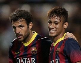 Barcelona đón hàng loạt thương binh trở lại trước mùa giải mới