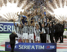 """Serie A trước ngày khởi tranh: """"Mảnh trời riêng"""" của Juventus?"""