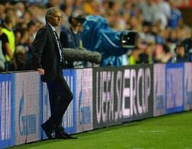 """Mourinho: """"Đội bóng xuất sắc hơn đã thất bại"""""""