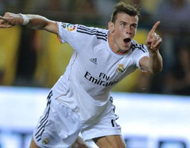 Chủ tịch Perez khẳng định 100 triệu euro chiêu mộ Bale là giá rẻ