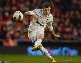 10 bàn thắng đẹp nhất sự nghiệp của Gareth Bale