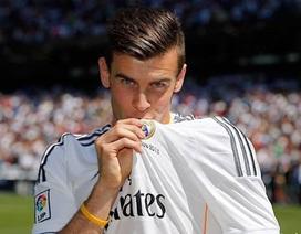 Chi 100 triệu euro, Real Madrid vẫn có thể để Bale dự bị