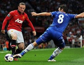MU sắp trao cho Rooney bản hợp đồng dài hạn