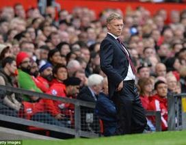 """Sir Alex: """"League Cup đã là thành công của Moyes"""""""
