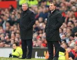 Brendan Rodgers chỉ trích cuốn tự truyện của Alex Ferguson