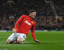 Vén màn bí mật vụ Rooney giận dỗi Sir Alex