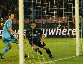 Juventus thắng đậm Sassuolo, Inter gục ngã trước Napoli