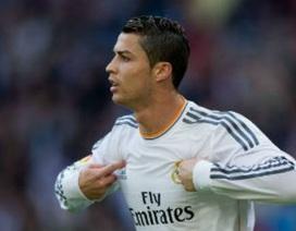 Danh sách tiền đạo xuất sắc nhất năm: C.Ronaldo chắc suất?