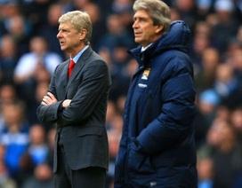 """Arsene Wenger """"nổi điên"""" vì hàng thủ kém cỏi của Arsenal"""