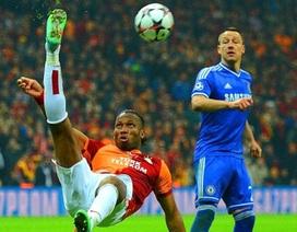 Drogba tiếc nuối vì không ghi bàn vào lưới Chelsea