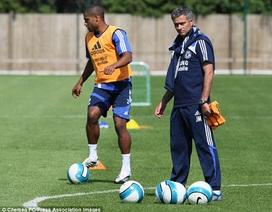Mourinho bị học trò mắng nhiếc thậm tệ