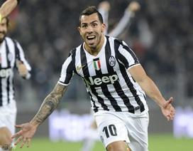 """Milan vượt qua """"khắc tinh"""", Juve chiến thắng trong trận derby"""