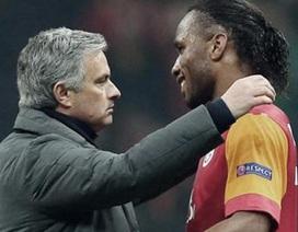 Galatasaray - Chelsea: Trong nỗi ám ảnh Drogba
