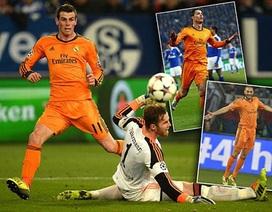 Schalke - Real Madrid, bữa tiệc của những siêu phẩm