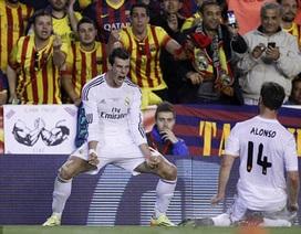 Nhìn lại cú nước rút thần sầu, giúp Real vô địch của Bale