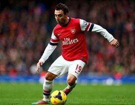 Làn sóng tháo chạy khỏi Arsenal: Cazorla tiên phong