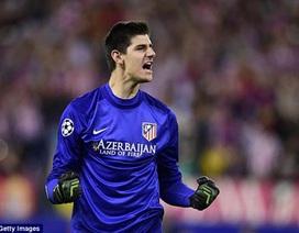 UEFA ủng hộ thủ thành Courtois được thi đấu chống lại Chelsea