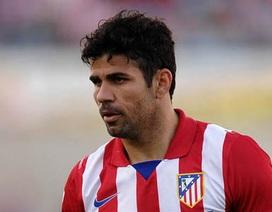 Atletico Madrid đồng ý bán Diego Costa cho Chelsea