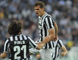"""Juventus tìm chiến thắng """"rửa mặt"""", AC Milan tiếp đà hồi sinh"""