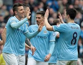 Tốp CLB trả lương cao nhất thế giới: Man City là số 1