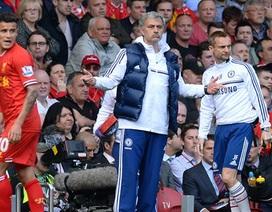 Thắng Liverpool, Mourinho vẫn bi quan về cơ hội vô địch
