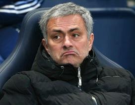 Mourinho bi quan về cơ hội vô địch của Chelsea