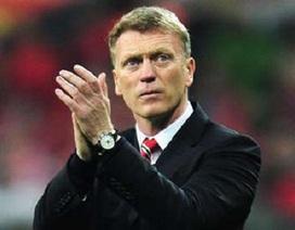 Moyes sẽ bị sa thải nếu MU không dự Europa League