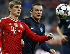 "Guardiola ""mở cửa"" cho Kroos tới MU"