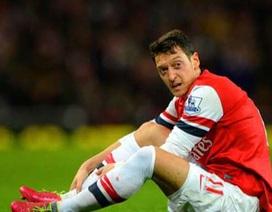 "Wenger: ""Ozil sẽ là Cầu thủ xuất sắc nhất Premier League"""