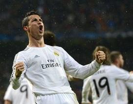 Ancelotti tiết lộ tình trạng chấn thương của C.Ronaldo