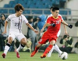 Bảng xếp hạng FIFA tháng 4: Tuyển Việt Nam vẫn đứng đầu Đông Nam Á