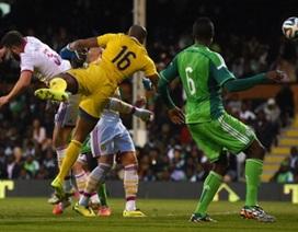 Rộ nghi án bán độ trước thềm World Cup 2014