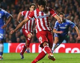 Chelsea chiêu mộ Diego Costa với giá 32 triệu bảng?