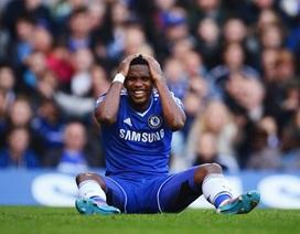 """Ghét Mourinho, Eto'o tính bỏ sang Arsenal để """"trả thù"""""""