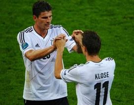 Đội tuyển Đức công bố danh sách sơ bộ dự World Cup